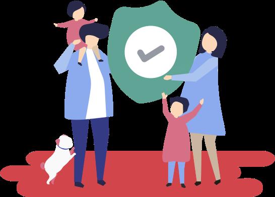 protection juridique familiale