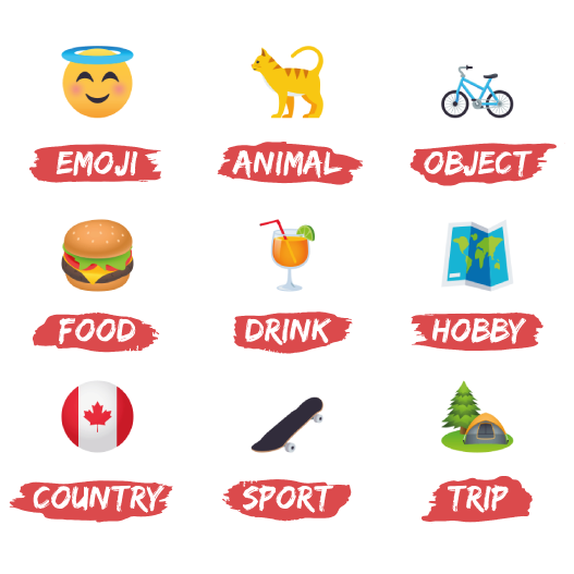 Emojis de Jean