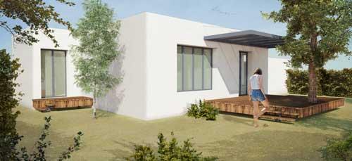 Construction maison Bassin Arcachon