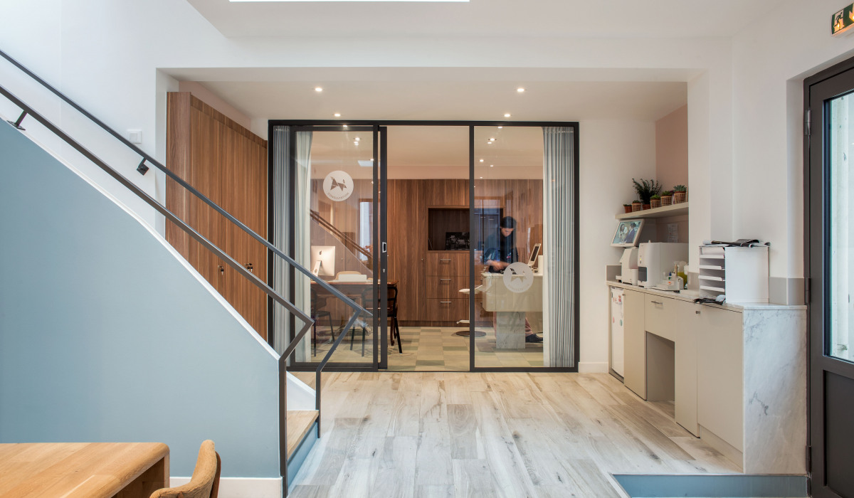Archidvisor_Chabaud architecte_Clinique VETINPARIS_2.jpg