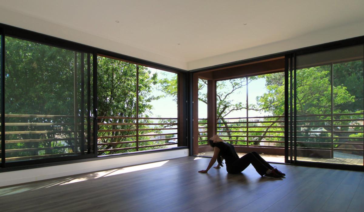 Archidvisor_Laboratoire Architectures et Paysage_Salle de Yoga_4.jpg