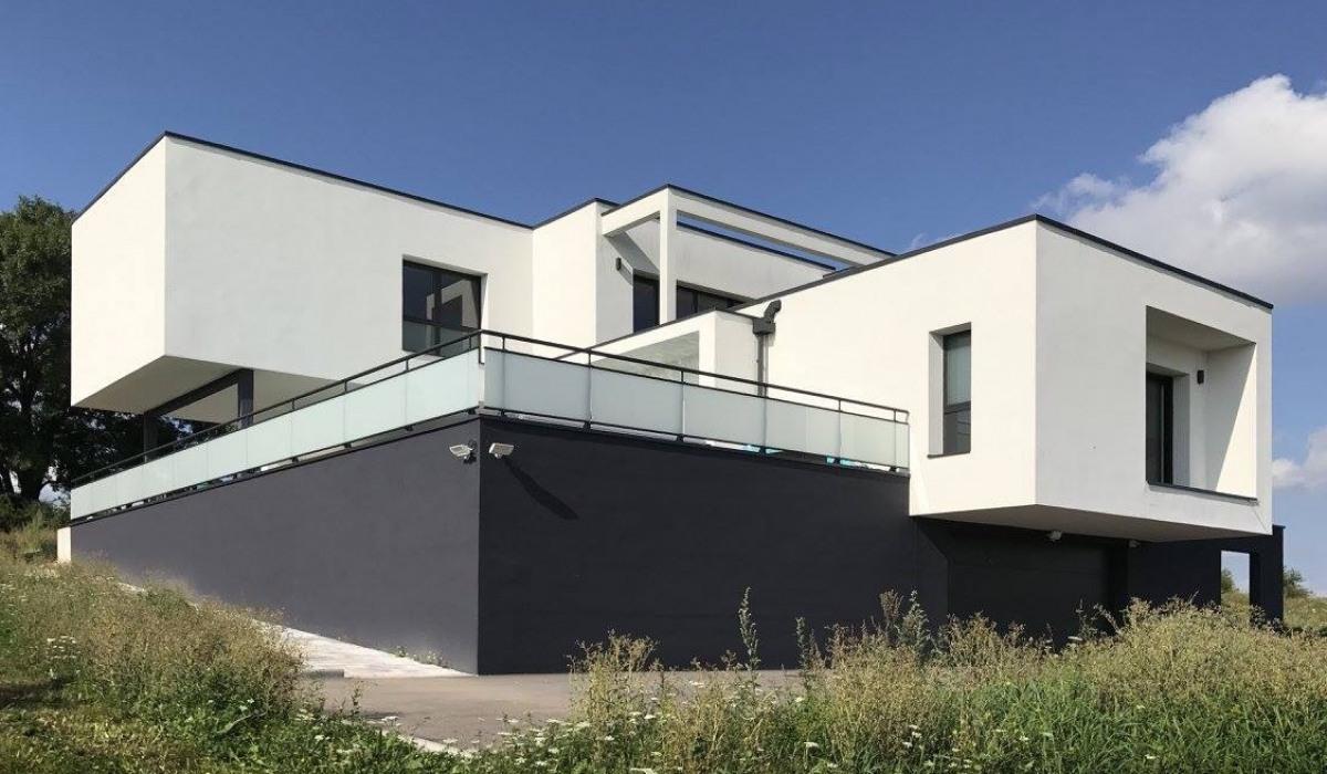 ᐅ Construction neuve à Macheren ≡ Maison STRAUB+