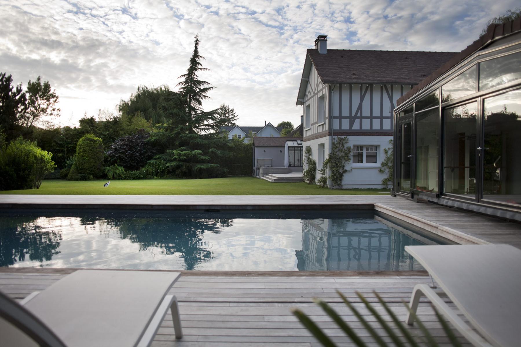 chabaud architecte cabinet d 39 architecte paris. Black Bedroom Furniture Sets. Home Design Ideas