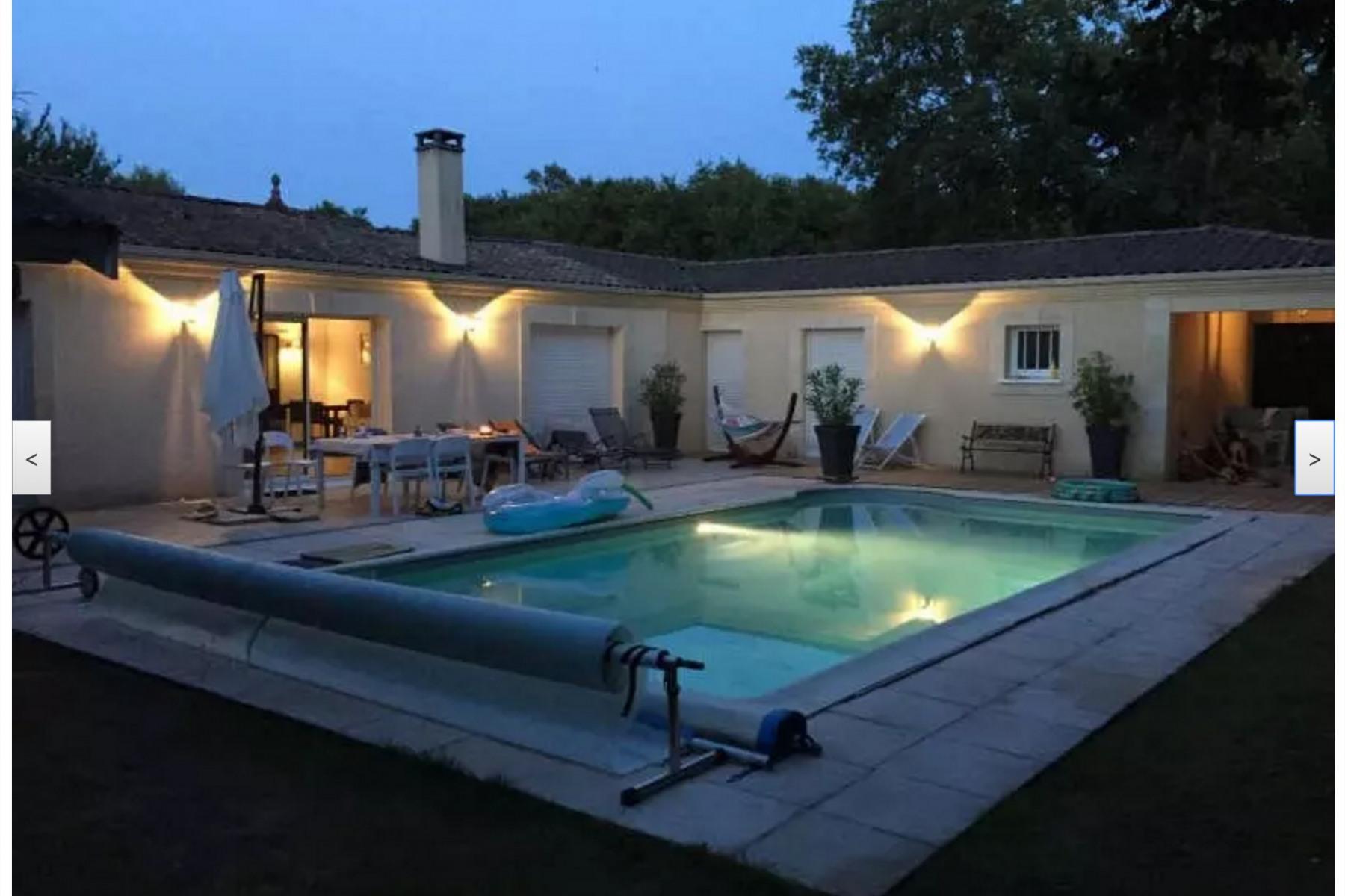 Extension Maison Terrasse Couverte création d'une terrasse couverte à martignas-sur-jalle