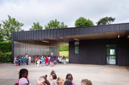 Extension école maternelle