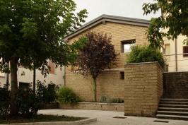 Réhabilitation maison de ville