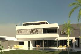 Villa Abidjan