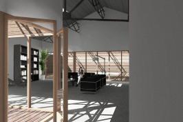 Loft à Bordeaux