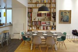 Appartement rue du Cherche-Midi