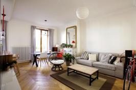 Appartement rue du faubourg Saint-Antoine