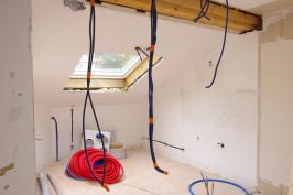 Rénovation d'un appartement à Valence (26)