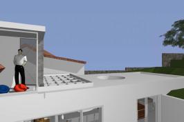 PLR62 - Extension de maison