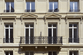 Réhabilitation - Création de 29 logements