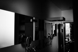 L15 - rénovation restructuration appartement terrasse - Paris 15