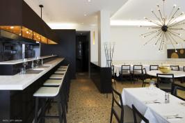 "Restaurant ""Iperiber"""