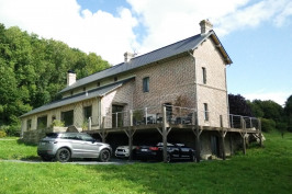 Maison Normandie / 240 m²