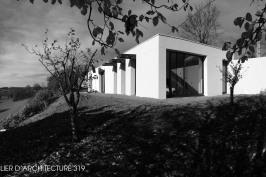 Construction d'une maison individuelle neuve