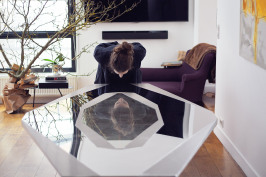 Mobilier - Table n°3005