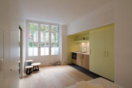 Appartement Turenne 1