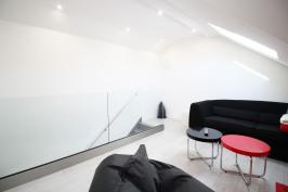Aménagement de combles - appartement 130 m²