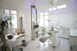 Cabinet dentaire Paris 9ème