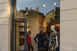 Boutique haute couture