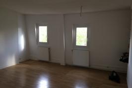 Réhabilitation d'un appartement de 75 m² avec récuparation des combles