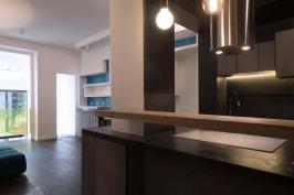 Appartement rue du Mont Cenis