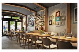 Restaurant Le RDV