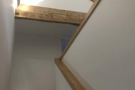 réhabilitation et extension verticale d'une maison d'habitation