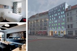 Gat Room Hotels