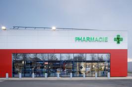 Pharmacie Kergroix