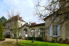 Rénovation d'une maison bourgeoise.