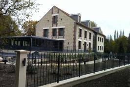 Hôtel La villa de l'Ecluse