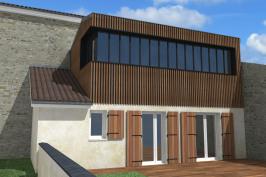 Extension Maison GR