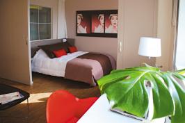 HOTEL 4* CDG