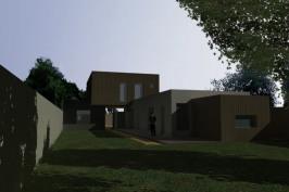 Maison Individuelle M1