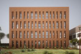 Extension des bureaux de l'OMPIC