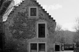 D'une grange à une maison