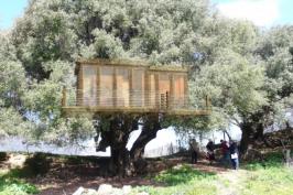 maison écologique en Corse