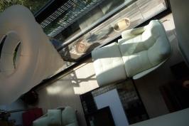 Loft à Bercy (Design intérieur)
