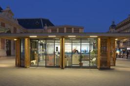 Office de Tourisme Nice Gare