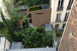 Maison N      Paris