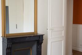 rénovation complète d'un appartement haussmanien