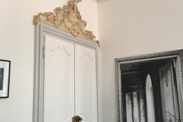 rénovation complète d'un appartement triplex classé à Chambéry