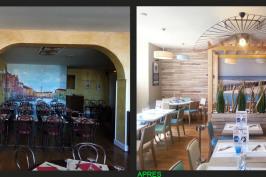 Restaurant Amarine