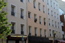 CLICHY RUE PARIS