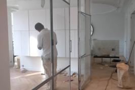 Appartement 14° / 198 m²