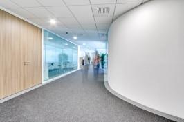 Bureaux 92 / 1400 m²