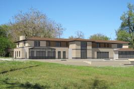 Villa haut de gamme